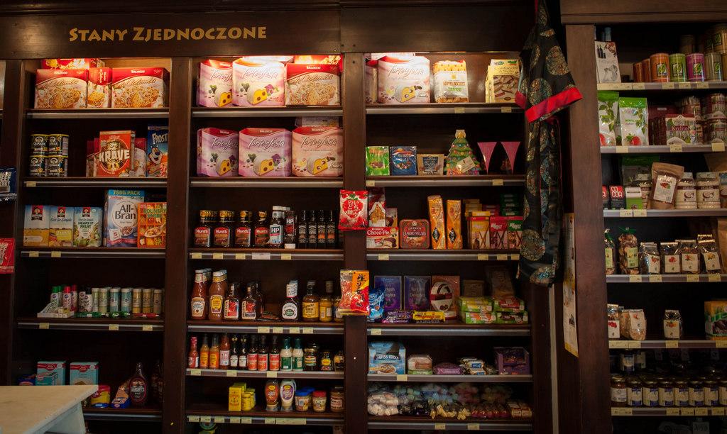 Kuchnie Swiata Centrum Handlowe Stara Papiernia W Konstancinie