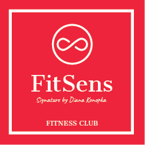 FITNESS KLUB Fit Sens Signature by Diana Konopka