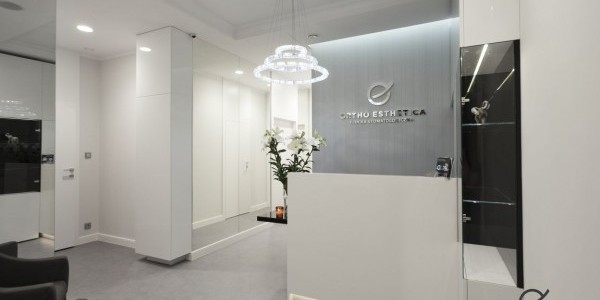 ORTHO ESTHETICA salon